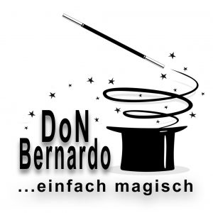 Logo DoN BERNARDo